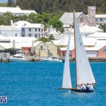 Dinghy Racing St George's Bermuda, May 27 2018-7086