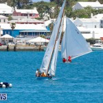 Dinghy Racing St George's Bermuda, May 27 2018-7114