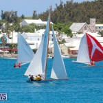 Dinghy Racing St George's Bermuda, May 27 2018-7118