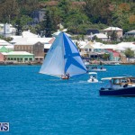 Dinghy Racing St George's Bermuda, May 27 2018-7130