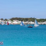 Dinghy Racing St George's Bermuda, May 27 2018-7136