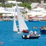 Dinghy Racing St George's Bermuda, May 27 2018-7170