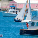 Dinghy Racing St George's Bermuda, May 27 2018-7174