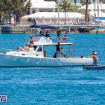 Dinghy Racing St George's Bermuda, May 27 2018-7194
