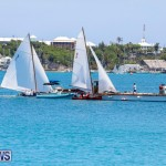 Dinghy Racing St George's Bermuda, May 27 2018-7200
