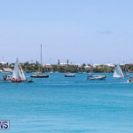 Dinghy Racing St George's Bermuda, May 27 2018-7211