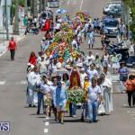 Filipino Community Host Flores de Mayo & Santacruzan Bermuda, May 27 2018-7225