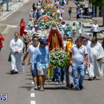 Filipino Community Host Flores de Mayo & Santacruzan Bermuda, May 27 2018-7236