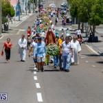 Filipino Community Host Flores de Mayo & Santacruzan Bermuda, May 27 2018-7238
