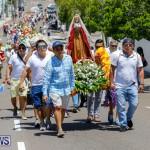 Filipino Community Host Flores de Mayo & Santacruzan Bermuda, May 27 2018-7243