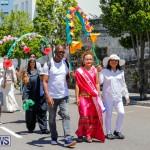 Filipino Community Host Flores de Mayo & Santacruzan Bermuda, May 27 2018-7261