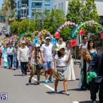 Filipino Community Host Flores de Mayo & Santacruzan Bermuda, May 27 2018-7264