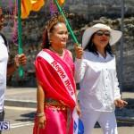 Filipino Community Host Flores de Mayo & Santacruzan Bermuda, May 27 2018-7266