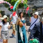 Filipino Community Host Flores de Mayo & Santacruzan Bermuda, May 27 2018-7268