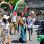 Filipino Community Host Flores de Mayo & Santacruzan Bermuda, May 27 2018-7269