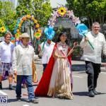 Filipino Community Host Flores de Mayo & Santacruzan Bermuda, May 27 2018-7275