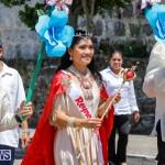 Filipino Community Host Flores de Mayo & Santacruzan Bermuda, May 27 2018-7278