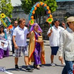 Filipino Community Host Flores de Mayo & Santacruzan Bermuda, May 27 2018-7282