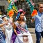 Filipino Community Host Flores de Mayo & Santacruzan Bermuda, May 27 2018-7287