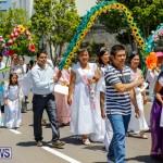 Filipino Community Host Flores de Mayo & Santacruzan Bermuda, May 27 2018-7288