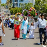 Filipino Community Host Flores de Mayo & Santacruzan Bermuda, May 27 2018-7289