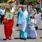 Filipino Community Host Flores de Mayo & Santacruzan Bermuda, May 27 2018-7290
