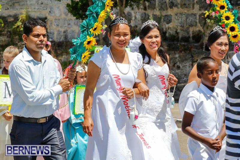 Filipino-Community-Host-Flores-de-Mayo-Santacruzan-Bermuda-May-27-2018-7291