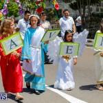 Filipino Community Host Flores de Mayo & Santacruzan Bermuda, May 27 2018-7294