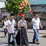 Filipino Community Host Flores de Mayo & Santacruzan Bermuda, May 27 2018-7299