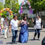 Filipino Community Host Flores de Mayo & Santacruzan Bermuda, May 27 2018-7301