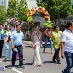 Filipino Community Host Flores de Mayo & Santacruzan Bermuda, May 27 2018-7305