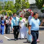 Filipino Community Host Flores de Mayo & Santacruzan Bermuda, May 27 2018-7307