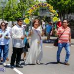 Filipino Community Host Flores de Mayo & Santacruzan Bermuda, May 27 2018-7317