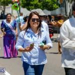 Filipino Community Host Flores de Mayo & Santacruzan Bermuda, May 27 2018-7319
