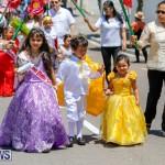 Filipino Community Host Flores de Mayo & Santacruzan Bermuda, May 27 2018-7326