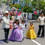 Filipino Community Host Flores de Mayo & Santacruzan Bermuda, May 27 2018-7327