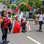Filipino Community Host Flores de Mayo & Santacruzan Bermuda, May 27 2018-7331