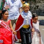 Filipino Community Host Flores de Mayo & Santacruzan Bermuda, May 27 2018-7336