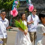 Filipino Community Host Flores de Mayo & Santacruzan Bermuda, May 27 2018-7344