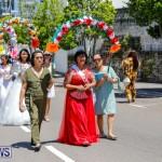 Filipino Community Host Flores de Mayo & Santacruzan Bermuda, May 27 2018-7346
