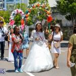 Filipino Community Host Flores de Mayo & Santacruzan Bermuda, May 27 2018-7351