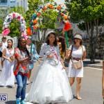 Filipino Community Host Flores de Mayo & Santacruzan Bermuda, May 27 2018-7352