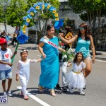 Filipino Community Host Flores de Mayo & Santacruzan Bermuda, May 27 2018-7376