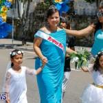 Filipino Community Host Flores de Mayo & Santacruzan Bermuda, May 27 2018-7377