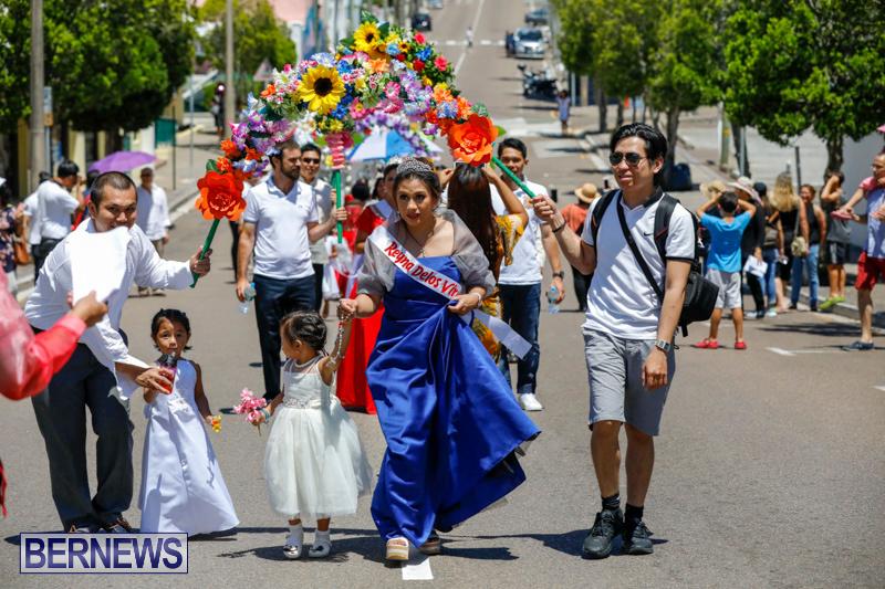 Filipino-Community-Host-Flores-de-Mayo-Santacruzan-Bermuda-May-27-2018-7382