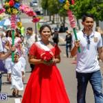 Filipino Community Host Flores de Mayo & Santacruzan Bermuda, May 27 2018-7388