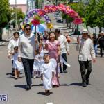 Filipino Community Host Flores de Mayo & Santacruzan Bermuda, May 27 2018-7392
