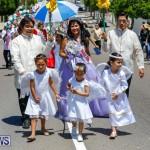Filipino Community Host Flores de Mayo & Santacruzan Bermuda, May 27 2018-7401