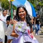 Filipino Community Host Flores de Mayo & Santacruzan Bermuda, May 27 2018-7404