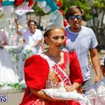 Filipino Community Host Flores de Mayo & Santacruzan Bermuda, May 27 2018-7420